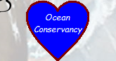 The heart of ocean conservancy